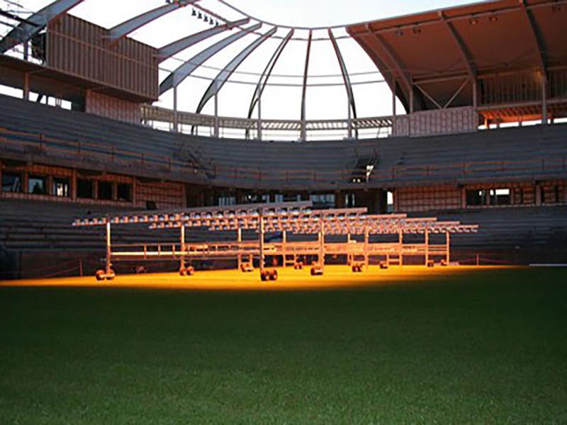 Sor Arena, Kristiansand, Norway