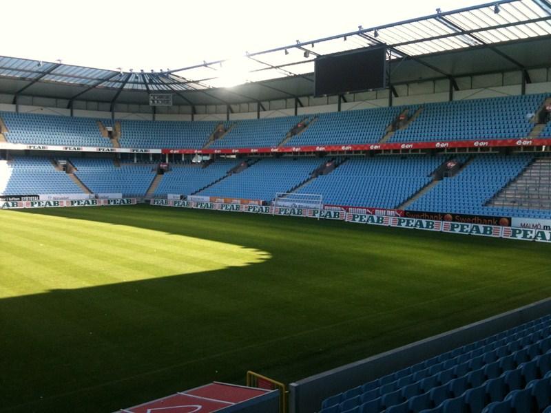 Swedbank Stadium, Malmo